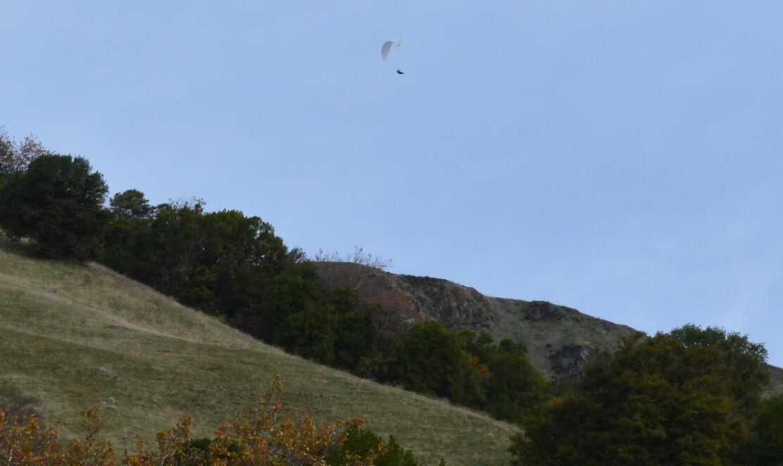Agua Caliente Trail2