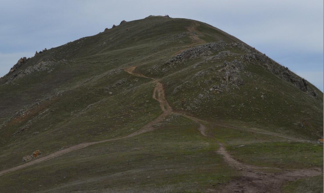 Monument Peak Trail-bay area ridge trail3
