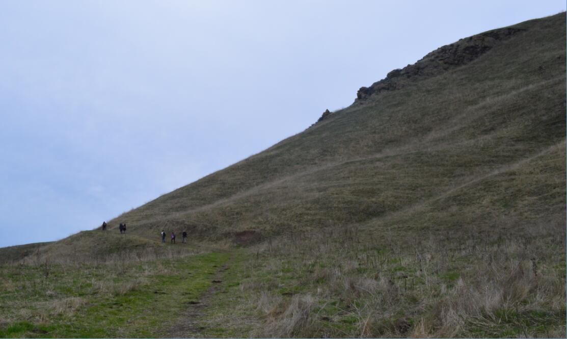Monument Peak Trail2