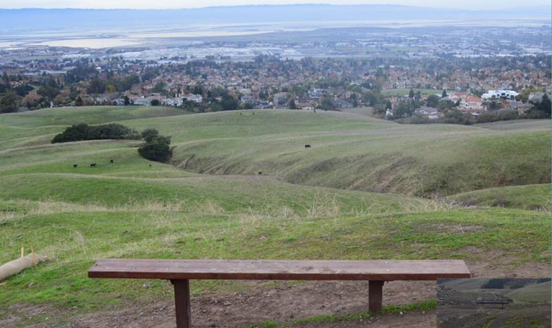 mission peak6_2nd bench