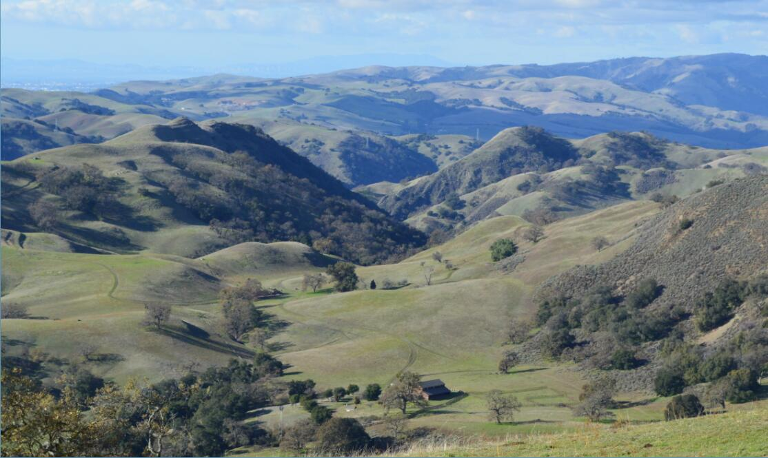 sunol regional wilderness46