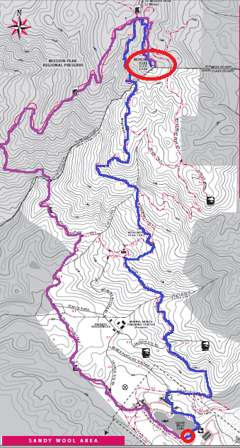 Ed-Levin-County-Park_hiking-map