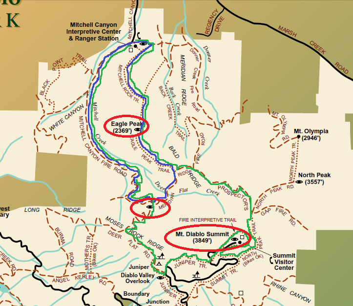 Mitchell-Canyon-Visitor-Center_mt-diablo-summit_map