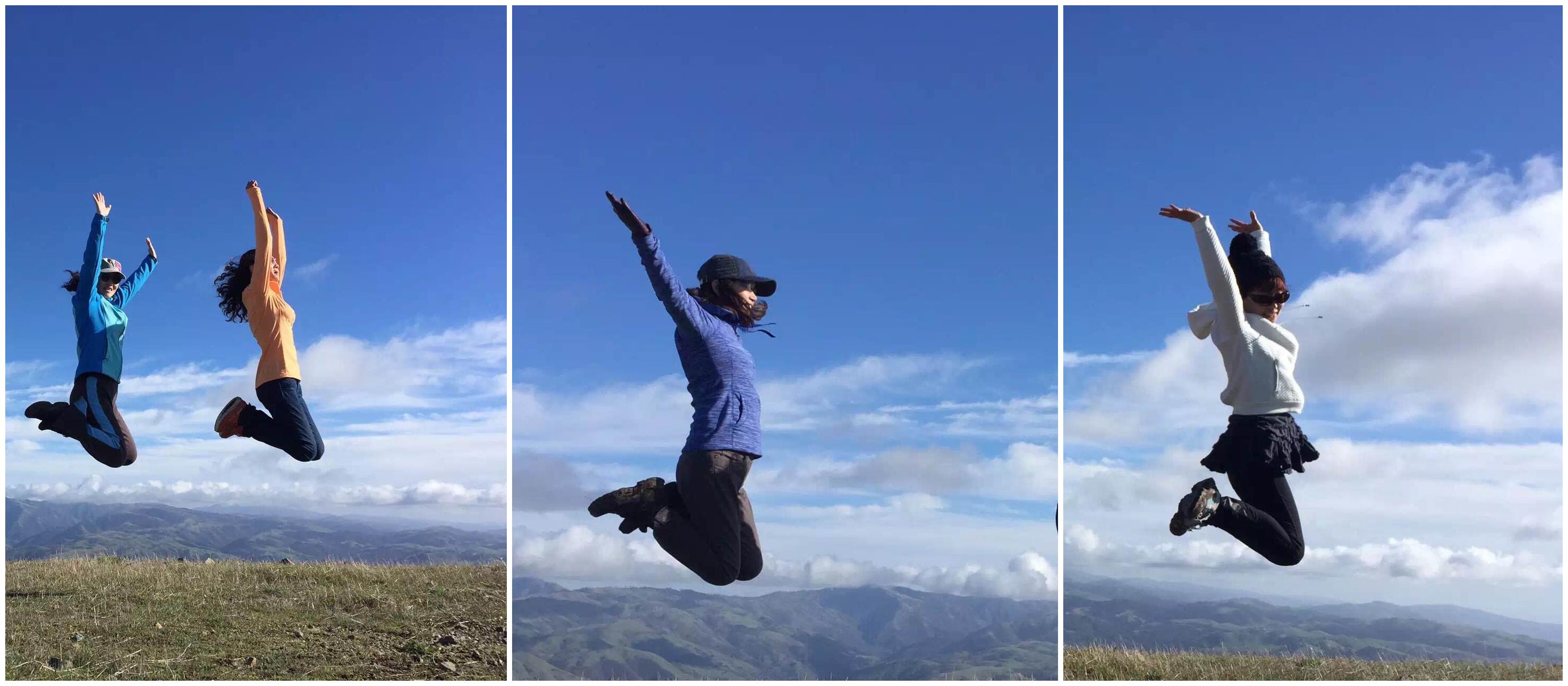 monument peak_jumping