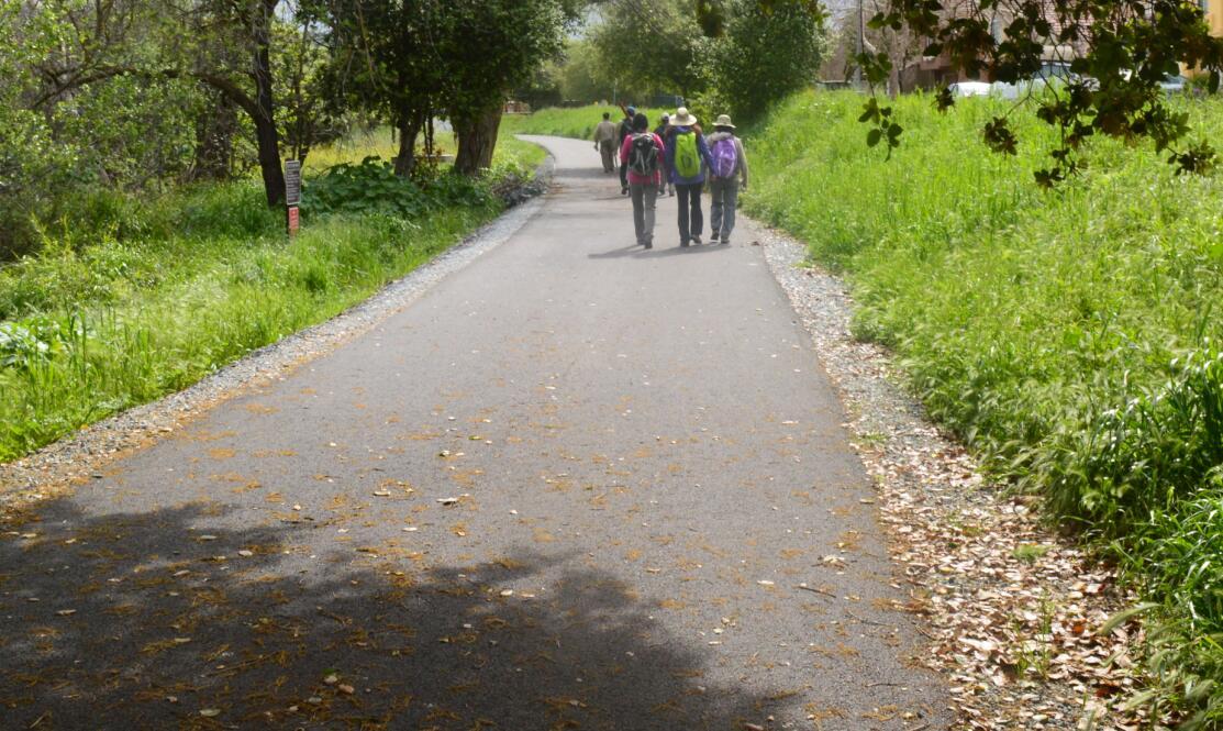 Coyote Creek Parkway17