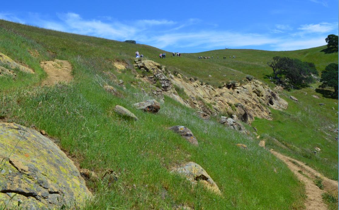Round Valley Regional Preserve47