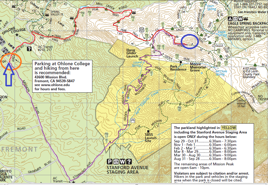 mission-peak-sunrise_trail-map