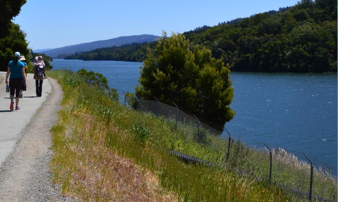 sawyer camp trail34