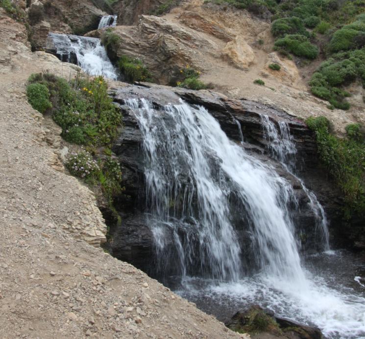 Alamere Falls_cascade