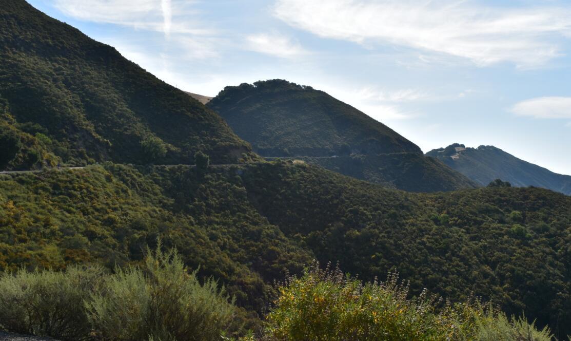 Mt Diablo Summit Trail1