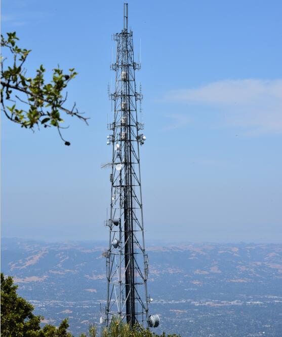 Mt Diablo Summit Trail33