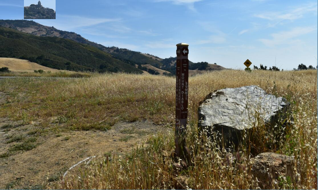 Mt Diablo Summit Trail4_0_0