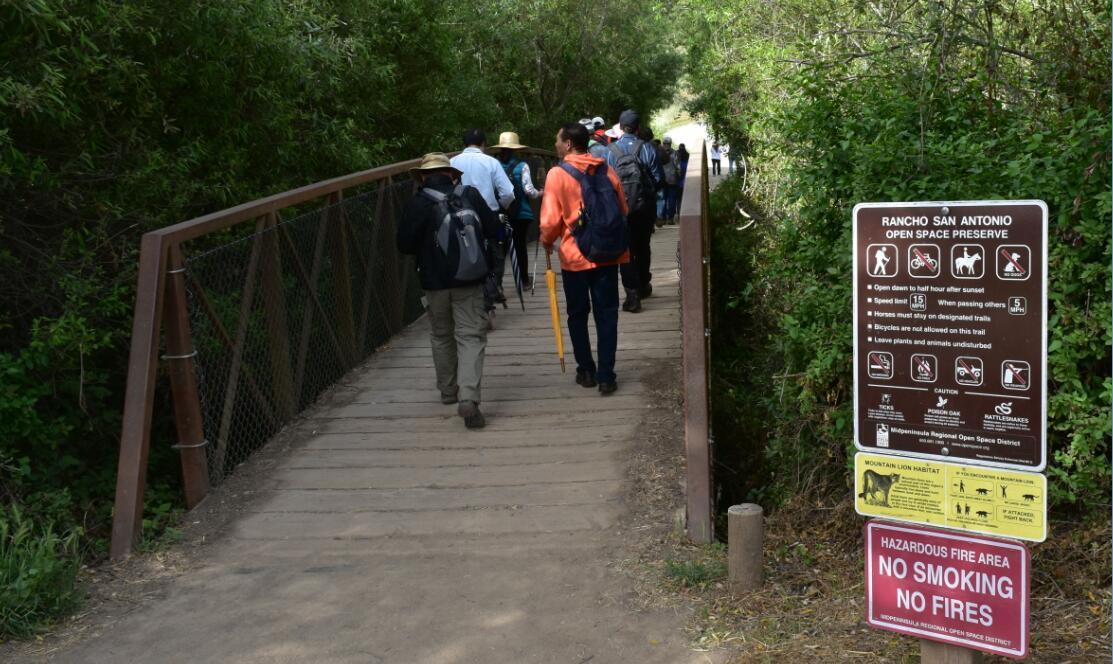 Rancho San Antonio County Park2