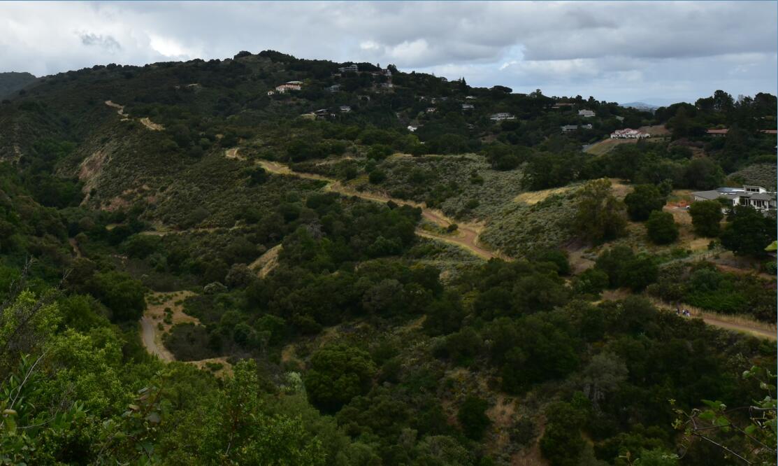 Rancho San Antonio County Park8