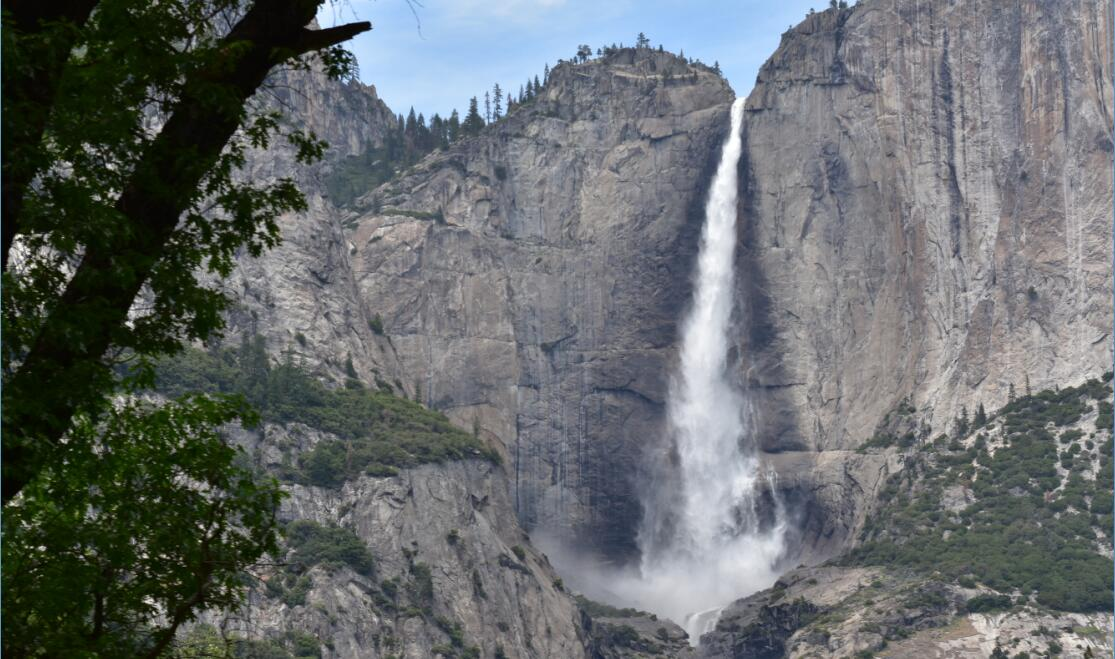 yosemite national park4_2