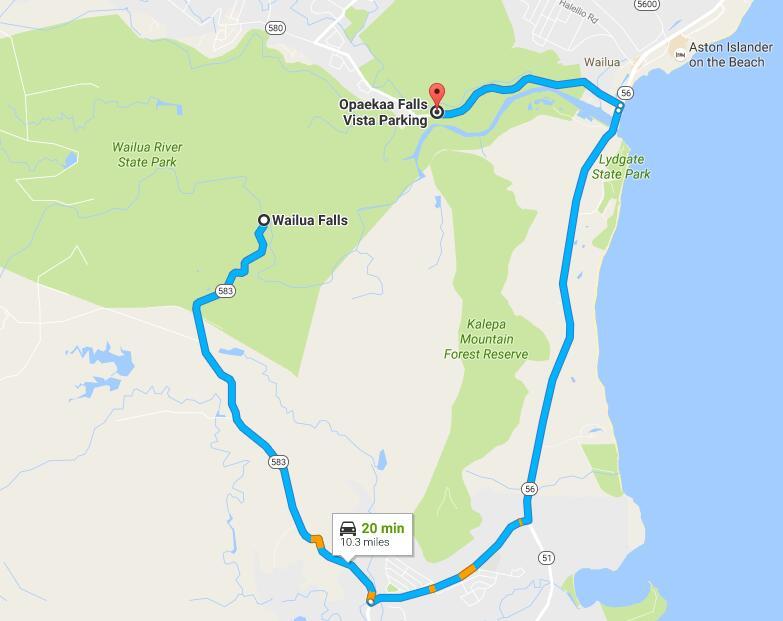 wailua-falls-opaekaa-falls_map