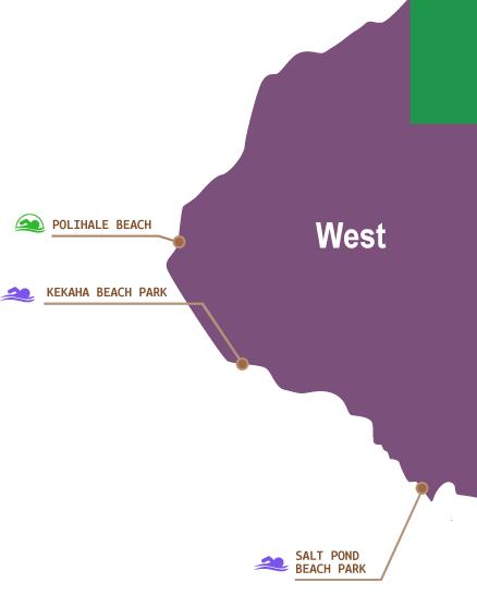 kauai-island-beaches-west