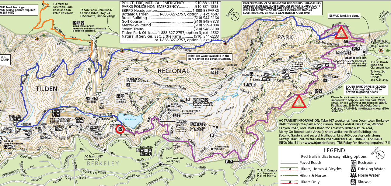 tilden-regional-park_trail-map