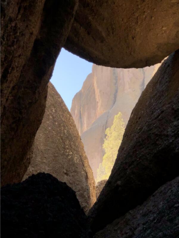 尖峰国家公园