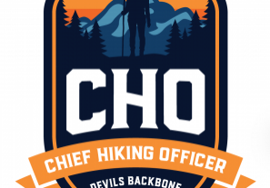 Chief-Hiking-Officer